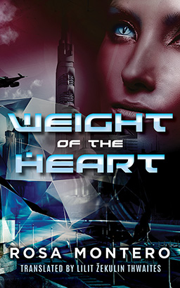 Download Weight of the Heart by Rosa Montero