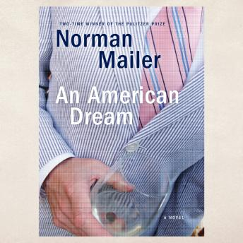 American Dream, Norman Mailer
