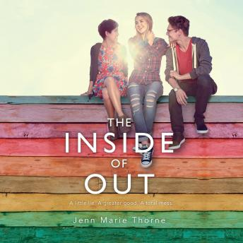 Inside of Out, Jenn Marie Thorne