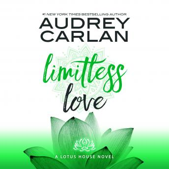 Limitless Love, Audio book by Audrey Carlan