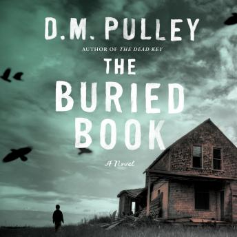 Buried Book, D. M. Pulley