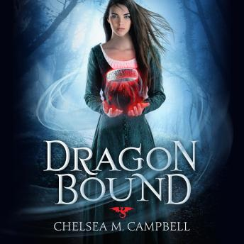 Dragonbound, Chelsea M. Campbell