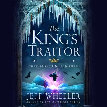 Download King's Traitor by Jeff Wheeler