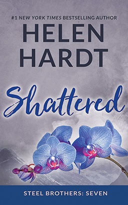 Shattered, Audio book by Helen Hardt