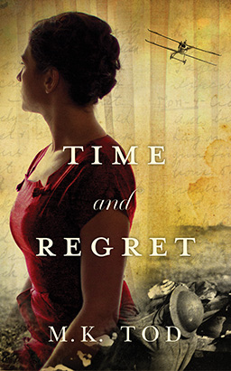 Time and Regret, M. K. Tod