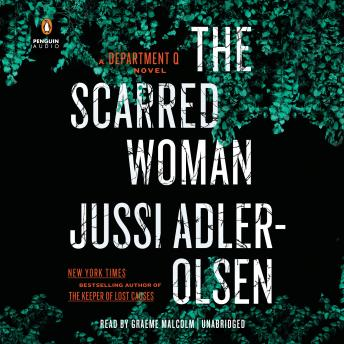 Download Scarred Woman by Jussi Adler-Olsen