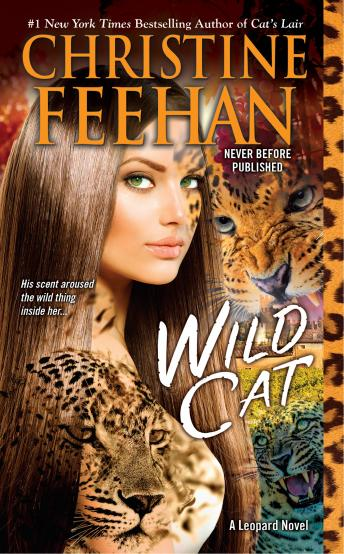 Wild Cat, Christine Feehan
