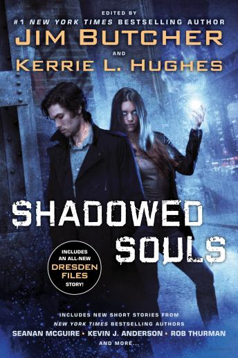 Shadowed Souls Audiobook Free Download Online