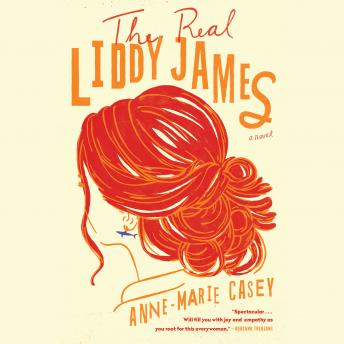 Real Liddy James, Anne-Marie Casey