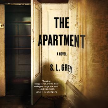 Apartment, S L Grey