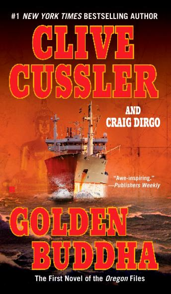 Download Golden buddha by Clive Cussler, Craig Dirgo