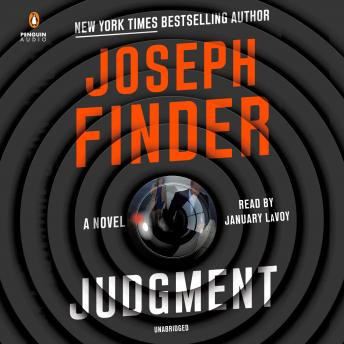 Download Judgment: A Novel by Joseph Finder