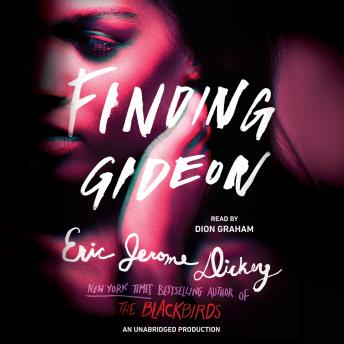 Download Finding Gideon by Eric Jerome Dickey