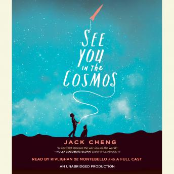 See You in the Cosmos, Jack Cheng