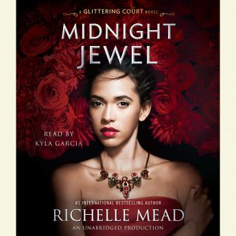 Midnight Jewel sample.