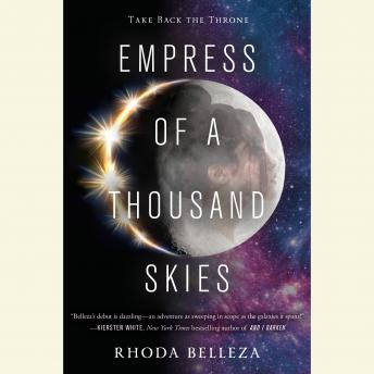 Empress of a Thousand Skies, Rhoda Belleza