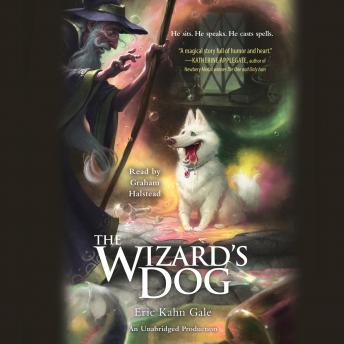 Wizard's Dog, Eric Kahn Gale