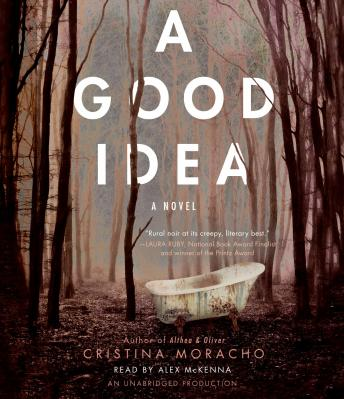 Good Idea, Cristina Moracho