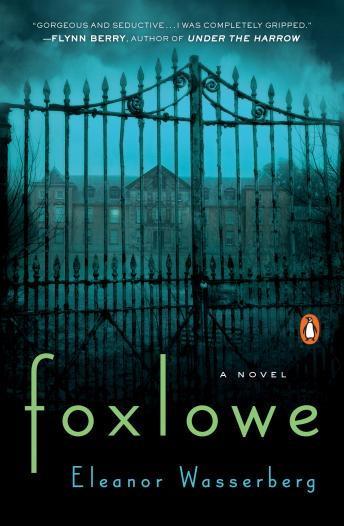 Foxlowe: A Novel, Eleanor Wasserberg
