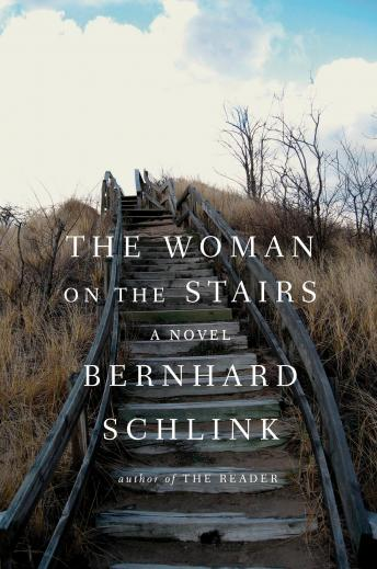 Woman on the Stairs: A Novel, Bernhard Schlink