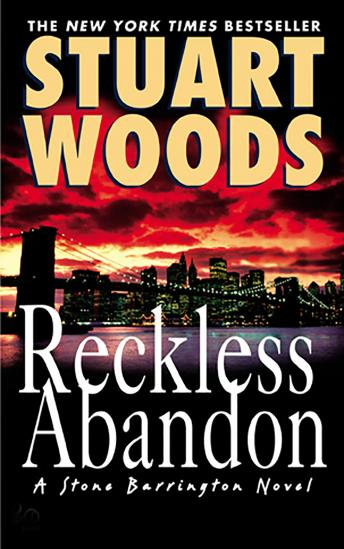 Reckless Abandon, Stuart Woods