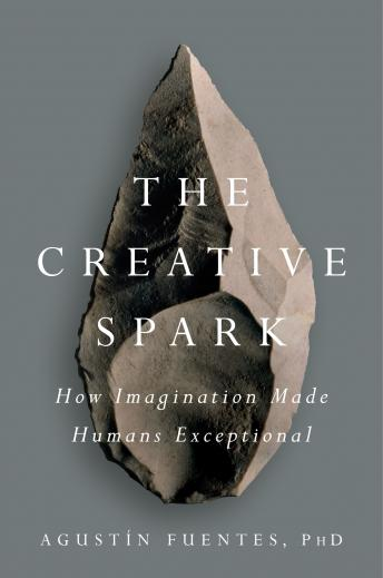 Creative Spark: How Imagination Made Humans Exceptional, Agustín Fuentes