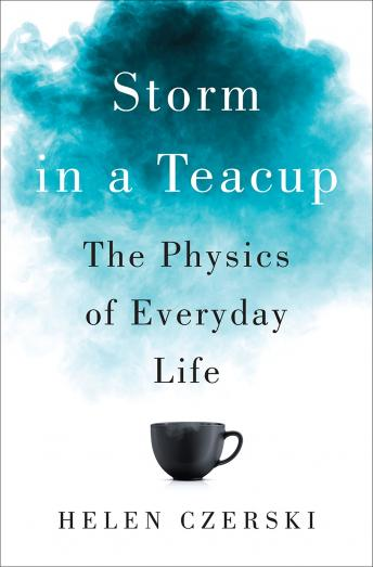 Download Storm in a Teacup: The Physics of Everyday Life by Helen Czerski