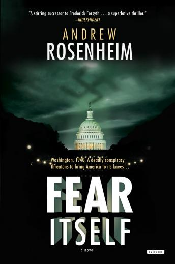 Download Fear Itself: A Novel by Andrew Rosenheim
