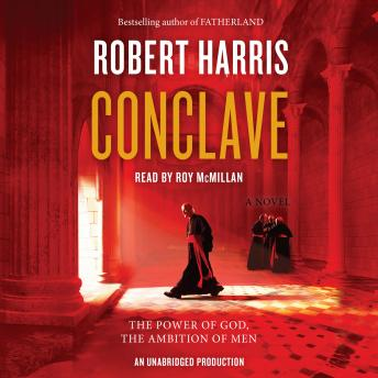 Conclave: A novel, Robert Harris