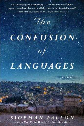 Confusion of Languages, Siobhan Fallon