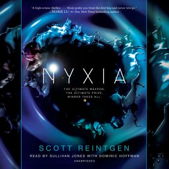 Download Nyxia by Scott Reintgen