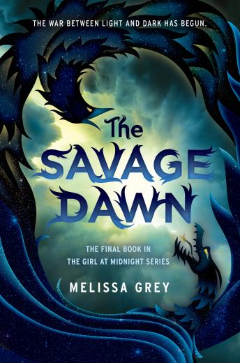 Download Savage Dawn by Melissa Grey