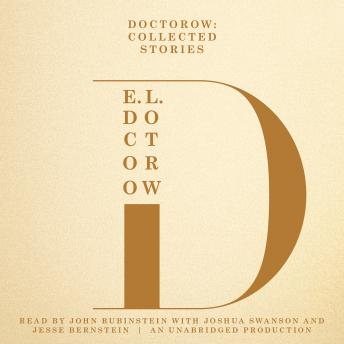 Doctorow: Collected Stories, E.L. Doctorow