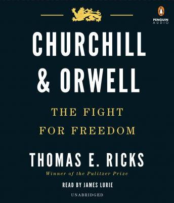 Churchill and Orwell: The Fight for Freedom download