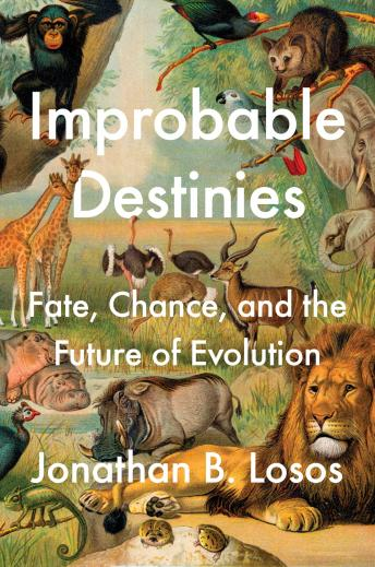 Download Improbable Destinies: Fate, Chance, and the Future of Evolution by Jonathan B. Losos