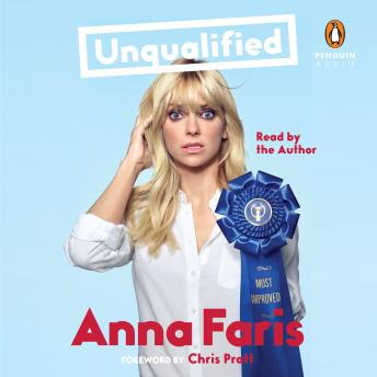Unqualified, Anna Faris