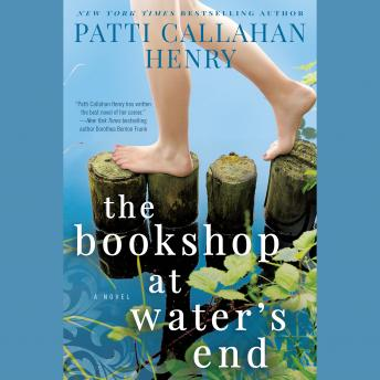 Bookshop at Water's End, Patti Callahan Henry