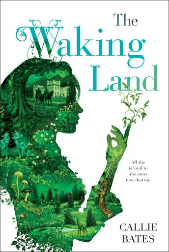 Waking Land, Callie Bates