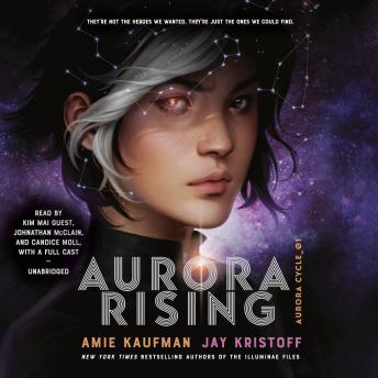Get Aurora Rising