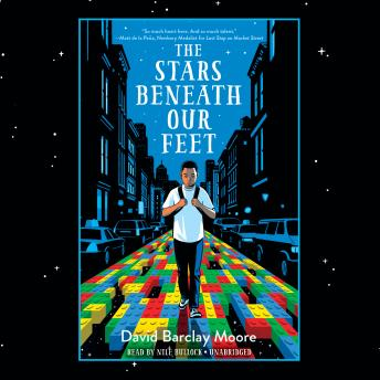 Stars Beneath Our Feet, David Barclay Moore