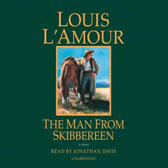 The Man from Skibbereen: A Novel