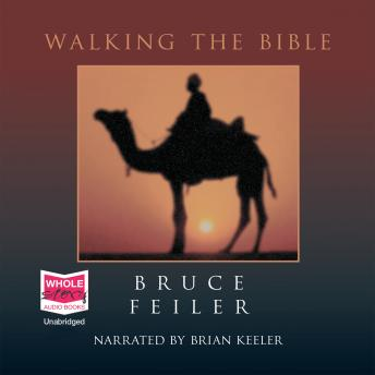 Download Walking the Bible by Bruce Feiler