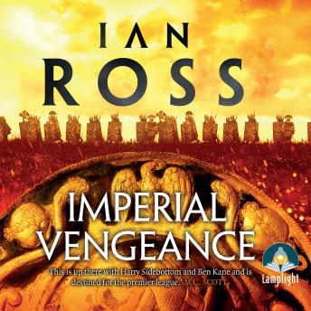 Imperial Vengeance: Twilight of Empire, Book 5, Ian Ross