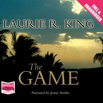 Game, Laurie R. King