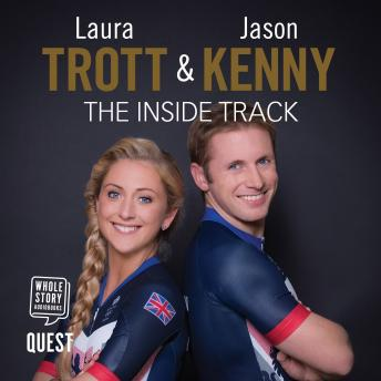 Laura Trott and Jason Kenny: The Inside Track details