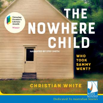 Download Nowhere Child by Christian White