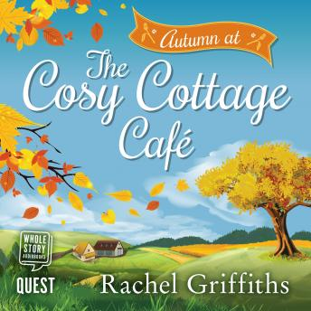 Autumn at the Cosy Cottage Cafe