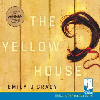 Download Yellow House by Emily O'Grady