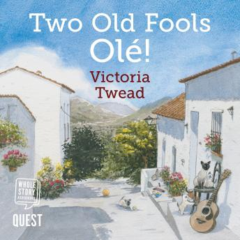 Download Two Old Fools - Olé! by Victoria Twead