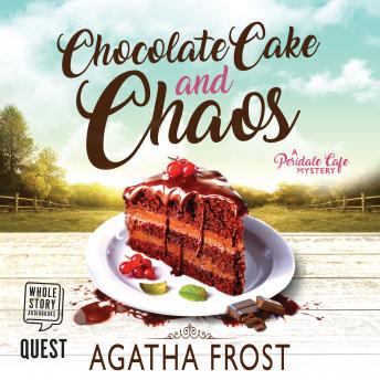 Chocolate Cake and Chaos